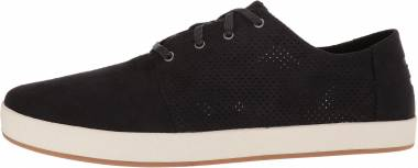 TOMS Payton - Black Chambray