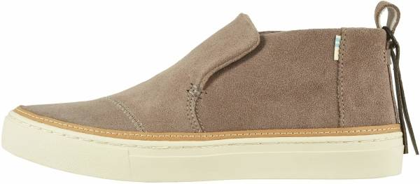 TOMS Paxton Slip-On - Taupe