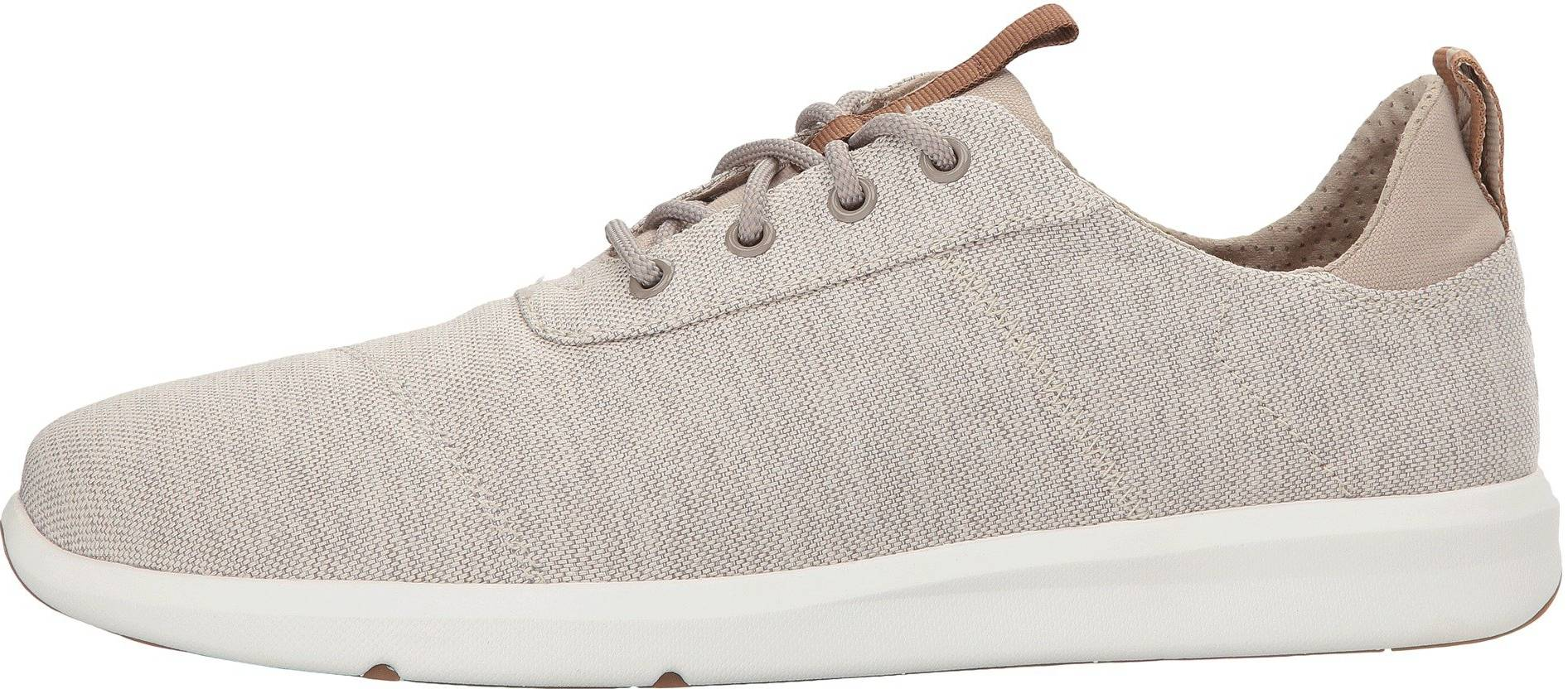 Only $19 + Review of TOMS Cabrillo