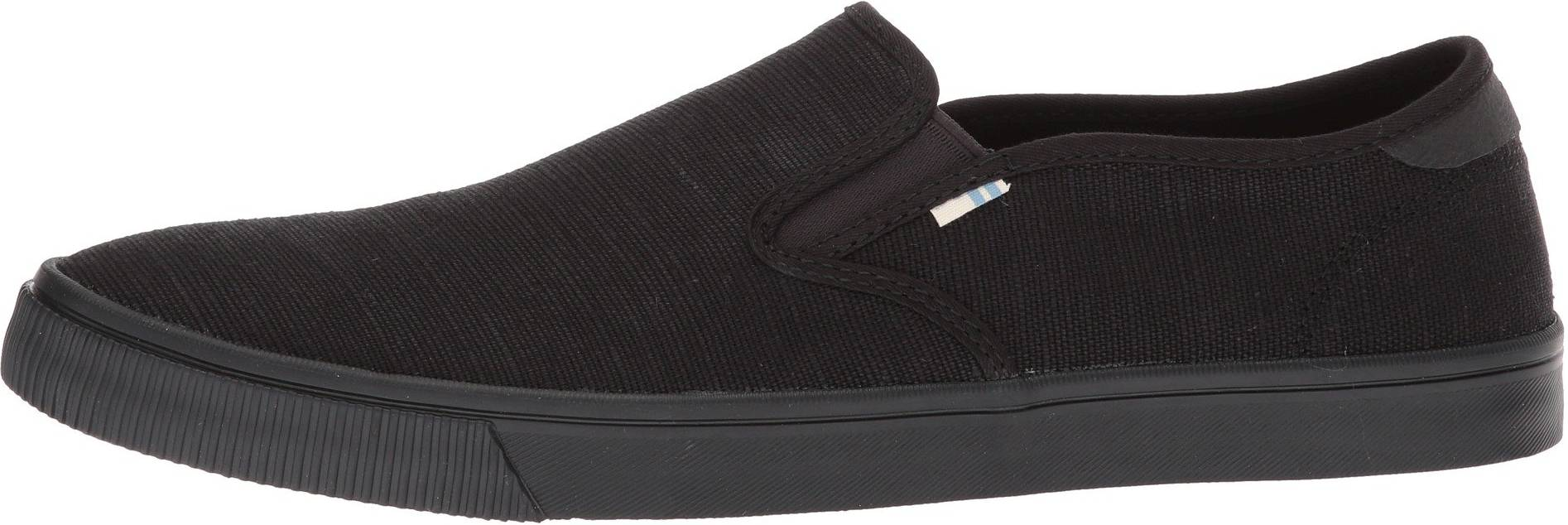 Only $20 + Review of TOMS Baja Slip-On