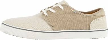 TOMS Carlo - Beige (Birch/Oxford Tan 000)