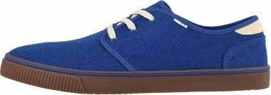 TOMS Carlo - Blue (100142401)