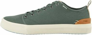 TOMS TRVL LITE Low - Green (100150310)