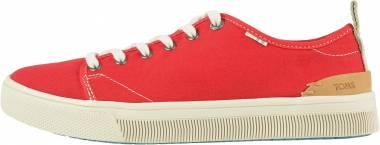 TOMS TRVL LITE Low - Red (100141610)