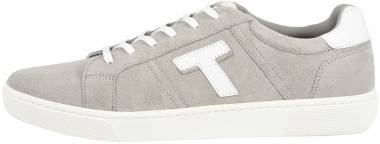 TOMS Leandro - Drizzle Grey Pig Sue (100132020)