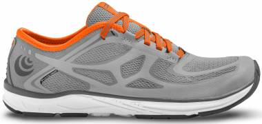 Topo Athletic ST-2 - Grey/Orange (M017GRYORG)