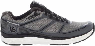 Topo Athletic Fli-Lyte 2 - Grey/Black (17M191)
