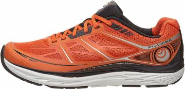 Topo Athletic Fli-Lyte 2 - Orange (M019ORGBLK)