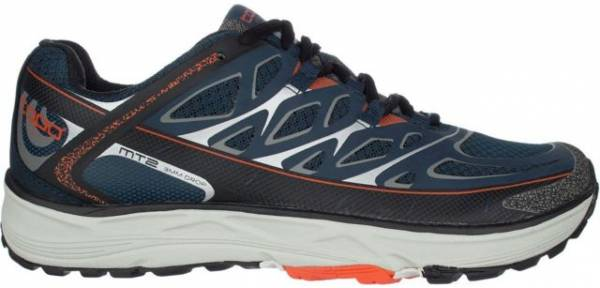 Topo Athletic MT-2 - Navy Grey (17M201)