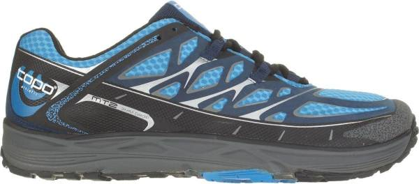 Topo Athletic MT-2 Blue/Black