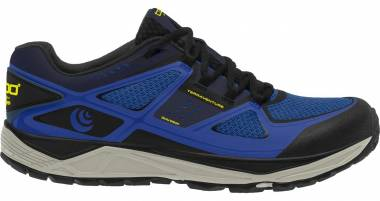 Topo Athletic Terraventure Blue/Black Men