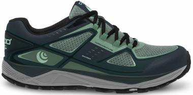 Topo Athletic Terraventure - Teal / Mint