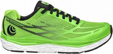 Topo Athletic Magnifly 2 - Green (M021BGRBLK)