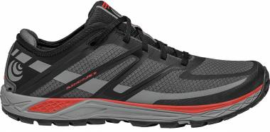 Topo Athletic Runventure 2 - Grey / Red