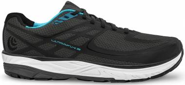 Topo Athletic Ultrafly 2 - Black/Blue (W024BLKBLU)