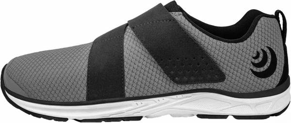 Topo Athletic COR - Grey / Black (M023GRYBLK)