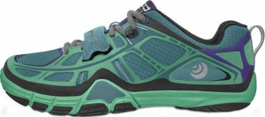 Topo Athletic Halsa - Emerald/Black (15W102)