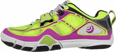 Topo Athletic Halsa - Lime/Orchid (15W101)