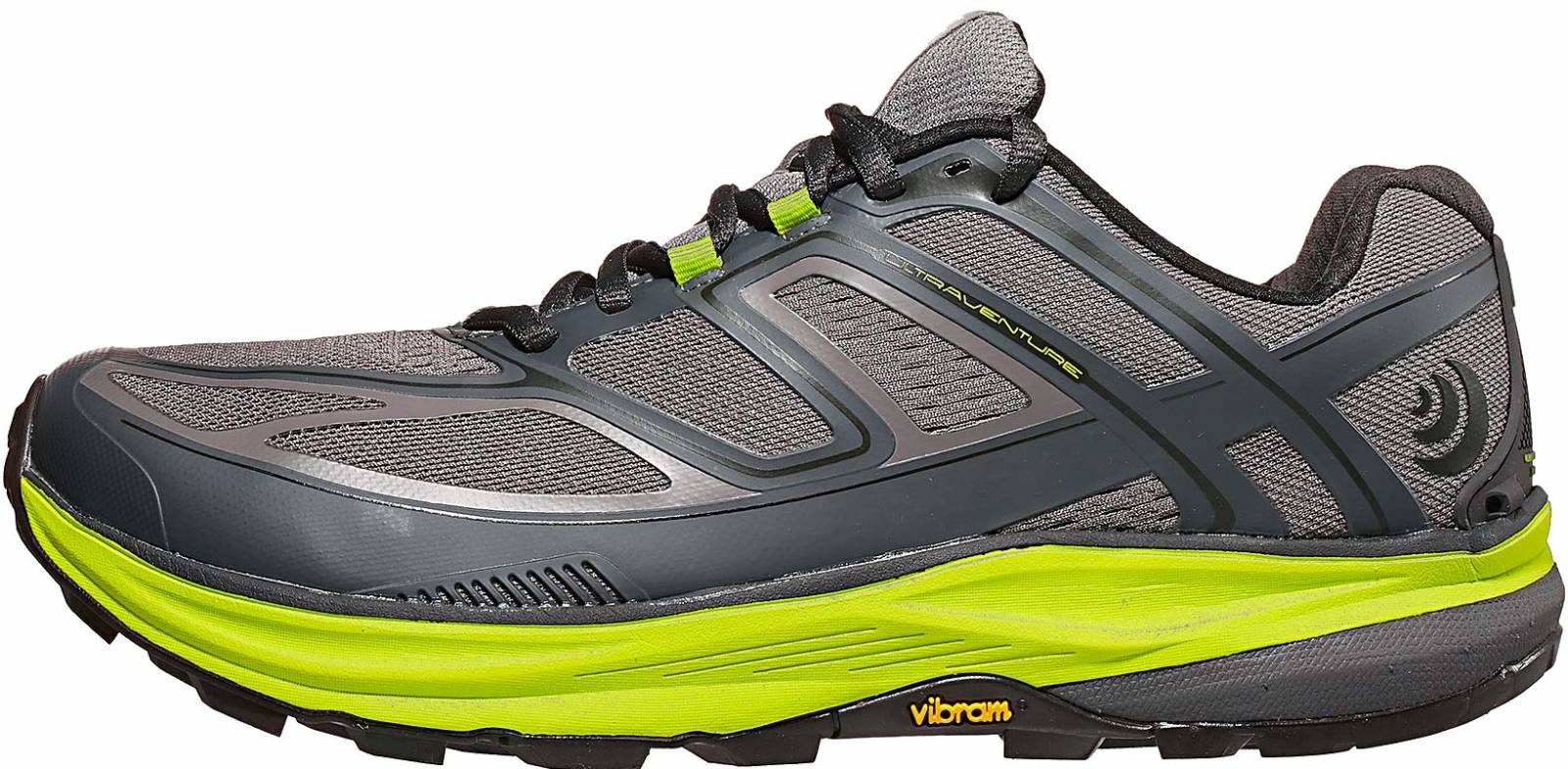Review of Topo Athletic Ultraventure