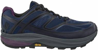 Topo Athletic Ultraventure - Navy/Black