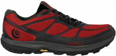 Topo Athletic Terraventure 2 - Red / Black (M029REDBLK)