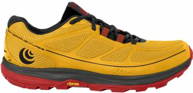 Topo Athletic Terraventure 2 - Yellow (M029YELBLK)