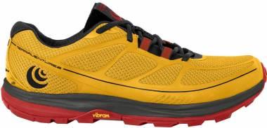 Topo Athletic Terraventure 2 - Yellow / Black
