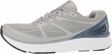 Topo Athletic Phantom - Grey/Blue (M032GRYBLU)