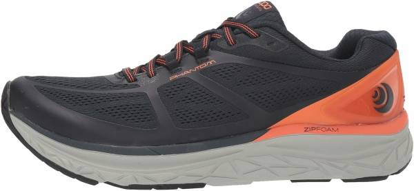 Topo Athletic Phantom - Navy / Orange (M032NAVORG)