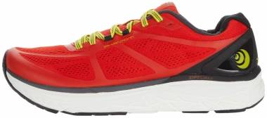 Topo Athletic Phantom - Red (M032FIRYEL)