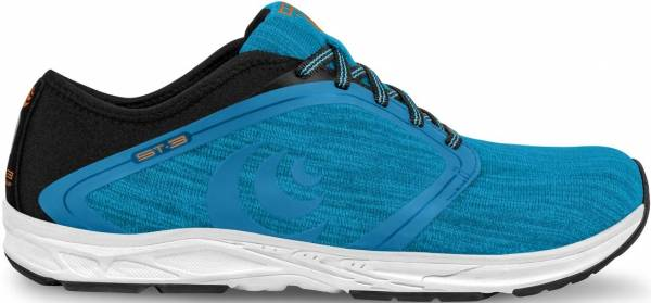 Topo Athletic ST-3 - Blue/Black (M026BLUBLK)