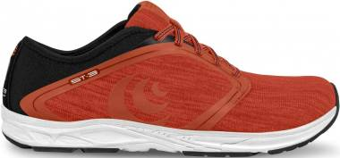 Topo Athletic ST-3 - Orange / Black (M026ORGBLK)
