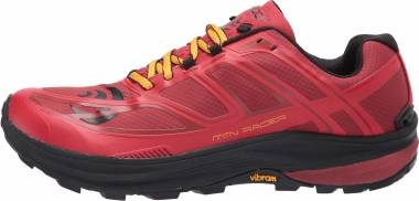 Topo Athletic MTN Racer - Red/Orange (M033RDOG)