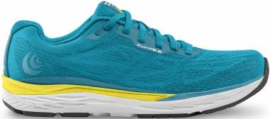Topo Athletic Fli-Lyte 3 - Blue / Yellow (W030AQYW)