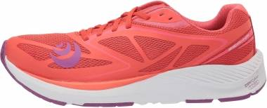 Topo Athletic Zephyr - Salmon / White (M037SALWHT)