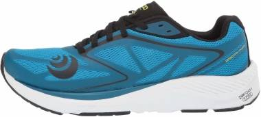 Topo Athletic Zephyr - Blue / Black