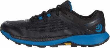 Topo Athletic Runventure 3 - Black / Blue (M035BLUBLK)