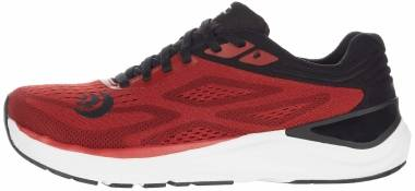 Topo Athletic Ultrafly 3 - Red / Black (M038REDBLK)