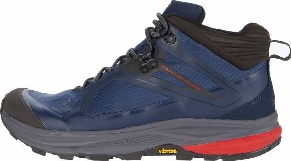 Topo Athletic Trailventure - Navy/Red (M036NAVRED)