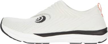 Topo Athletic Vibe - White / Black (M041WHTBLK)