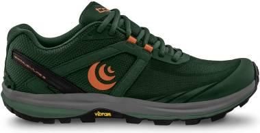 Topo Athletic Terraventure 3 - Dark Green / Orange (M048DGEORG)