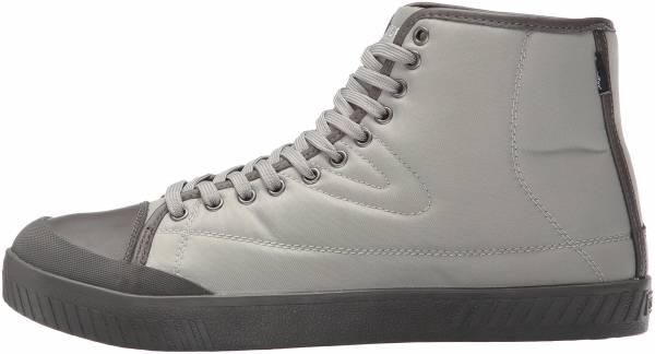 Tretorn Bailey 4 Grey/Dark Grey/Dark Grey