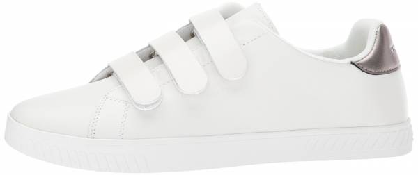 Tretorn Carry2 - White Leather
