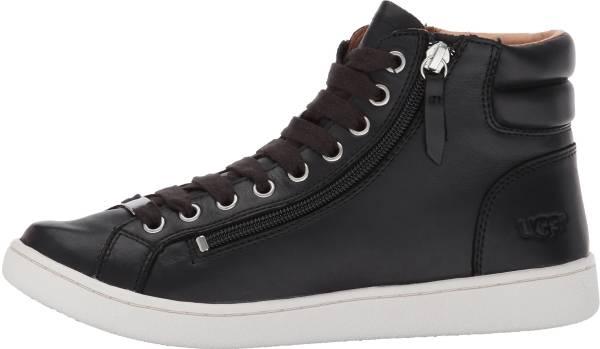 UGG Olive Sneaker - Black
