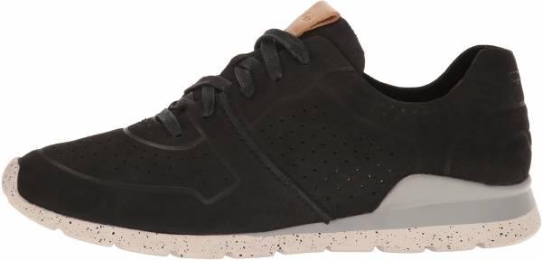 UGG Tye Sneaker  Black