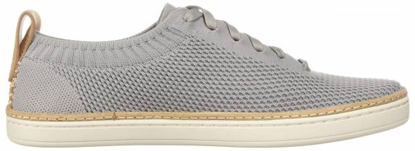 UGG Sidney Sneaker  - light grey