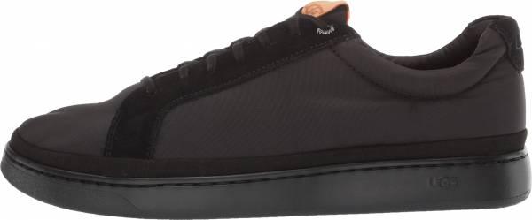 UGG Cali Sneaker Low - Black