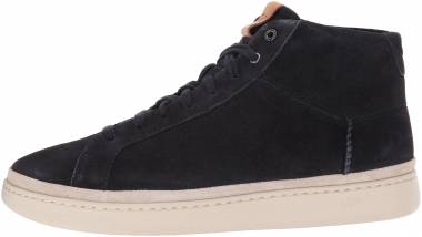 UGG Cali Sneaker High - Navy (1094652400)