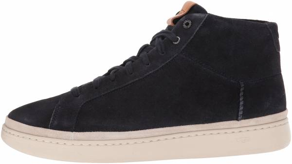 UGG Cali Sneaker High Navy