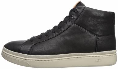 UGG Cali Sneaker High - black